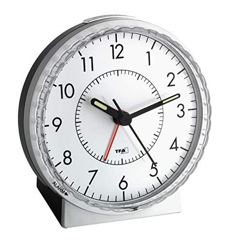 despertador tfa fabricante TFA-Dostmann