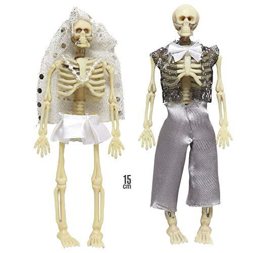 Widmann - Costume - jeunes mariés (Brautpaar) - Homme Multicolore taille unique