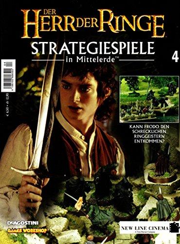 Herr der Ringe, Strategiespiele in Mittelerde Bd. 4 (Heft)