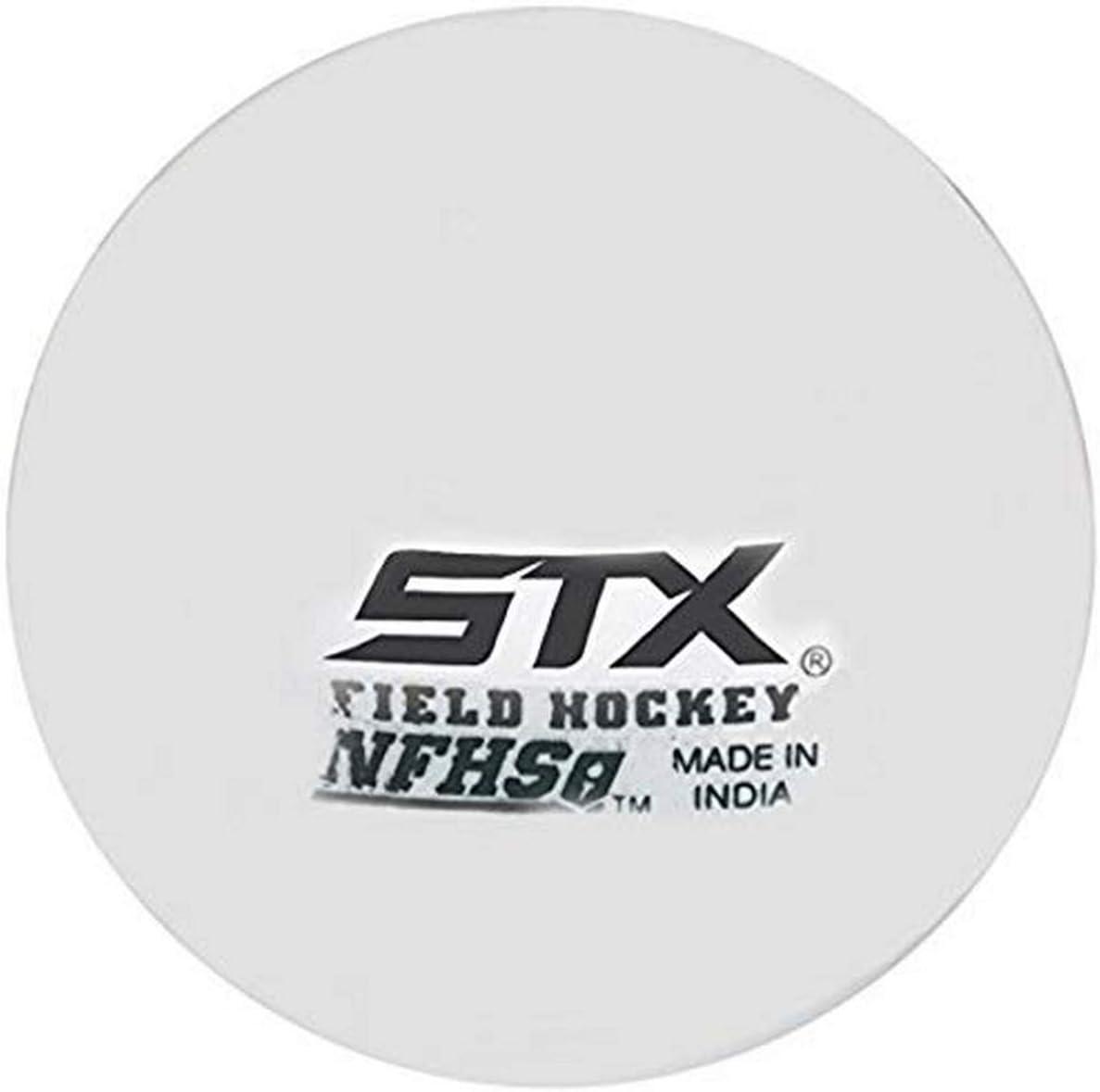 STX Field Hockey Official Game OFFer 12-Pack Ball Rare