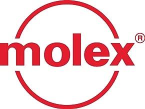 Molex 09-50-1021 (2 pcs) 2CKT 396MM SPOX HOUSING 519502