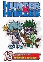 Best hunter x hunter volume 13 Reviews