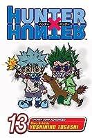 Hunter x Hunter, Vol. 13 (13)