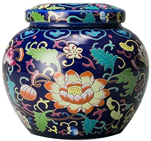 MJMJ urna de cremación