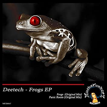 Frogs EP
