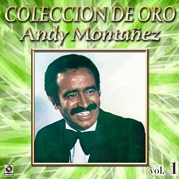 Andy Montañez Coleccion De Oro, Vol. 1 - Mujer Impura