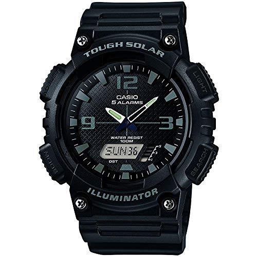 Casio Collection Herren-Armbanduhr AQ S810W 1A2VEF