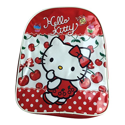 Hello Kitty 2018 Mochila Infantil