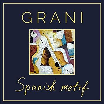 Spanish Motif