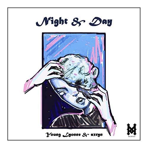 Young Lyonne feat. Sxryn