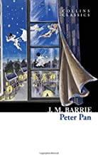 Peter Pan (Collins Classics)