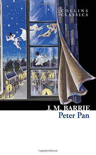 Peter Pan (Collins Classics) [Lingua inglese]