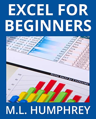 Excel for Beginners (Excel Essentials)