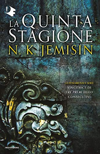 La Quinta Stagione (La Terra Spezzata Vol. 1) eBook: Jemisin, N.K. ...