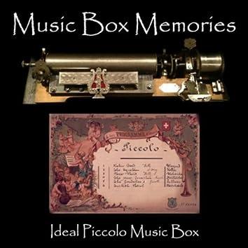 Music Box Memories
