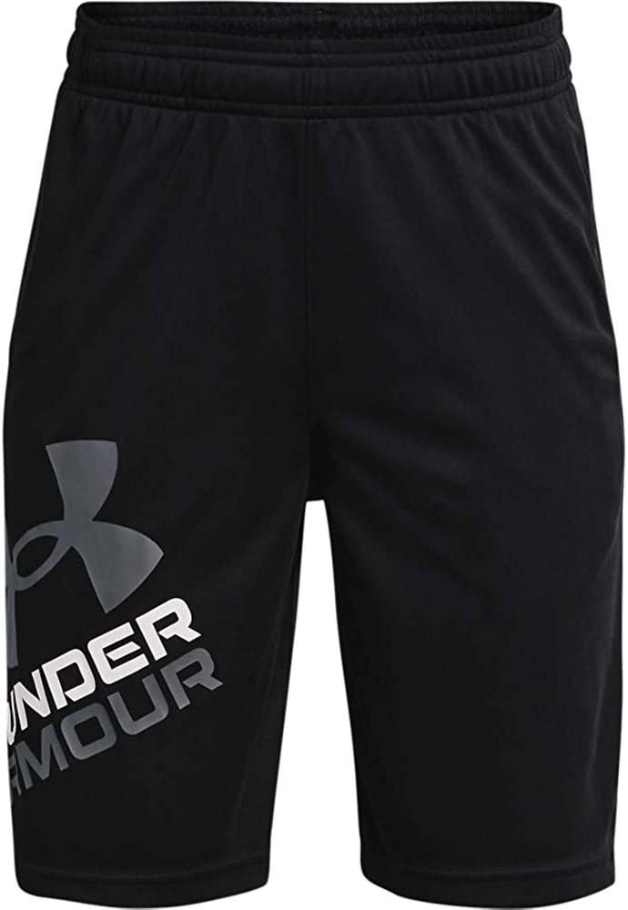 Under Armour We OFFer at cheap prices Boys' Bargain Prototype 2.0 Shorts Logo
