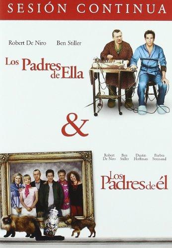 Coleccion Los Padres De Ella [DVD]