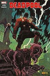 Deadpool (fresh start) N°10