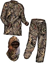 HECS Wildlife 3-Piece Suit - Mossy Oak Break-Up Country Camo - 3X-Large