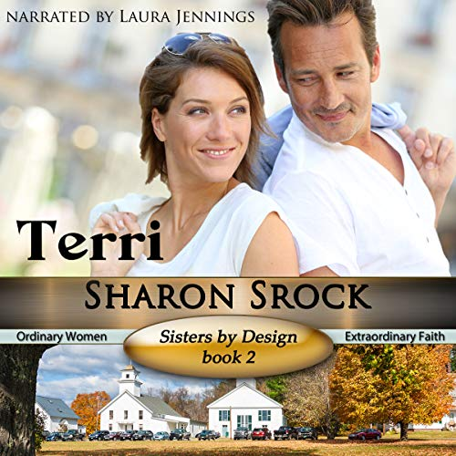 Terri audiobook cover art