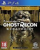 Ghost Recon: Breakpoint - Edition Gold PS4 [Importación francesa]