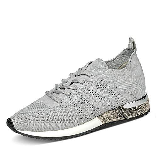 La Strada 1802649 Sneaker Knitted Light Grey 39