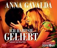 Gavalda, A: Ich habe sie geliebt/3 CDs