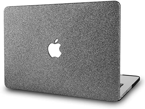 KECC Laptop Case Compatible with MacBook Pro 16 2021 2020 2019 Plastic Case Hard Shell Cover product image