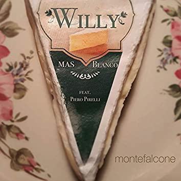 Willy Mas Blanco