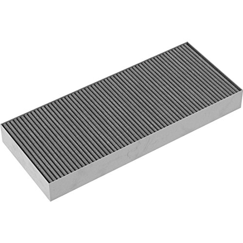 Bosch DSZ4681 CleanAir Aktivkohlefilter (Ersatzbedarf) Grau
