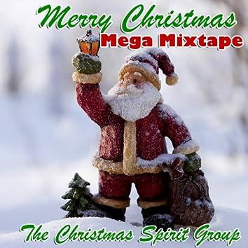 Merry Christmas Mega Mixtape