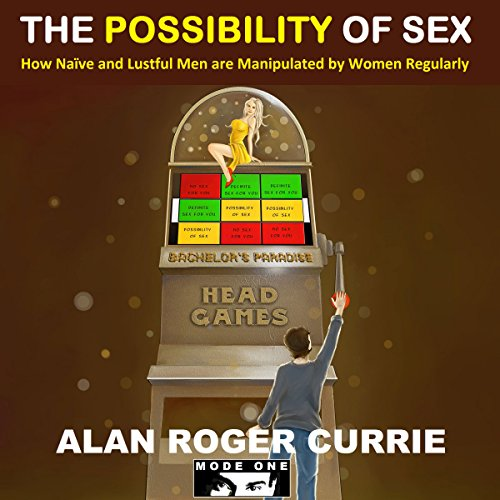 The Possibility of Sex audiobook cover art