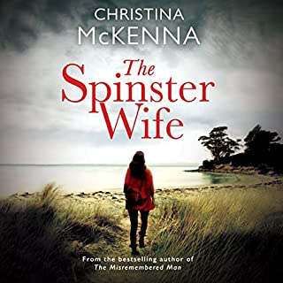 The Spinster Wife cover art