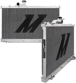 Mishimoto MMRAD-IS300-01 Lexus IS300 Performance Aluminum Radiator