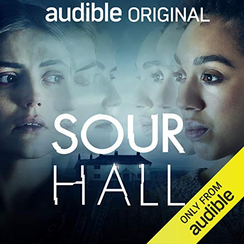 Sour Hall cover art