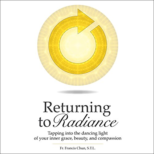 Returning to Radiance audiobook cover art
