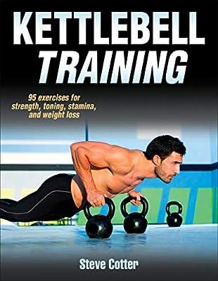 Kettlebell Training by Human Kinetics