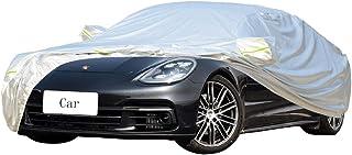 Car Cover Couverture De Voiture Compatible avec Porsche Macan S B/âche Voiture pour Housse de Anti UV Neige Poussi/ère Protection de Soleil Couverture Voiture avec Housse de Protection Imperm/éable