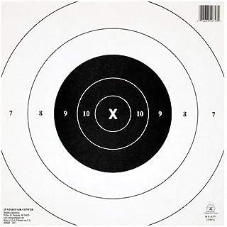 "12x17/"" Shooting Targets Paper Gun Pistol Game Archery Hunting Practice 10pcs"