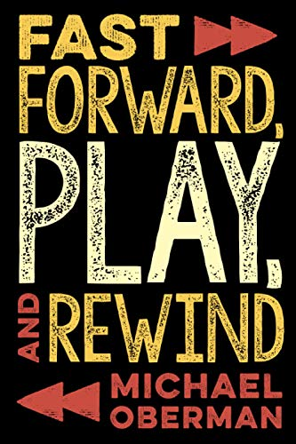 Image of Fast Forward, Play, and Rewind