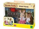 Sylvanian Families - School Friends