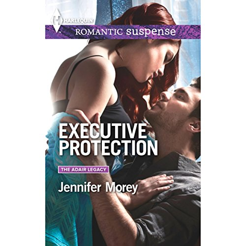 Executive Protection cover art