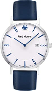 Best mens watch with blue face Reviews