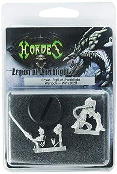 Privateer Press - Hordes - Legion  Rhyas Sigil of Everblight Model Kit