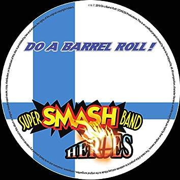 Super Smash Band: Heroes