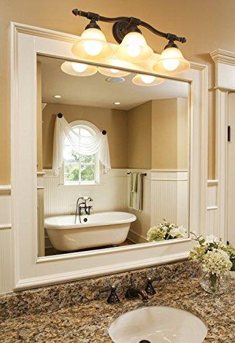Sunlite G16.5/LED/5W/D/E12/FR/ES/27K/6PK E12 Candelabra Frost Dimmable Led Light Bulb Bathroom Vanity, 40 Equivalent - 6 Pack, White,