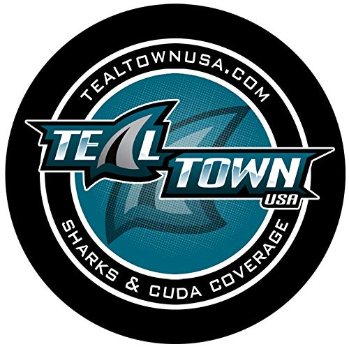 Teal Town USA Podcast By San Jose Sharks cover art