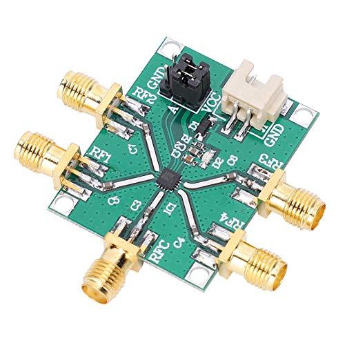 Módulo de Interruptor de RF, HMC7992 Componente electrónico no Reflectante de 4 vías de un Solo Polo HMC7992 Módulo de Interruptor de RF