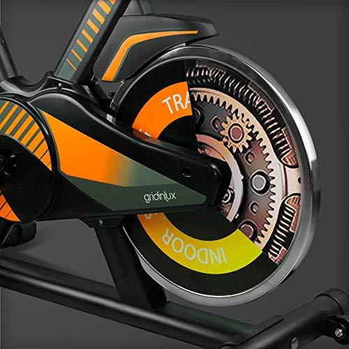 Gridinlux Trainer Alpine 6000