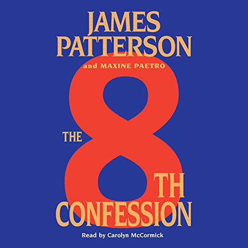 The 8th Confession cover art